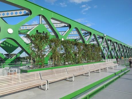 новый Старый мост