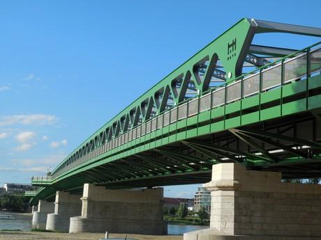 nový Starý most