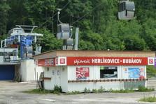 Vrchlabí, Herlikovice compound