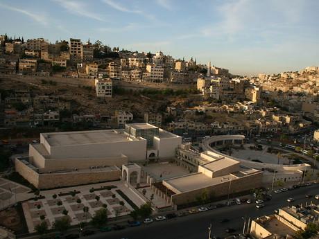 Museum of Jordan