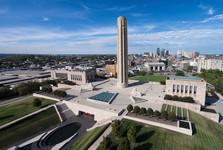 Liberty Memorial и Музей Первой мировой войны