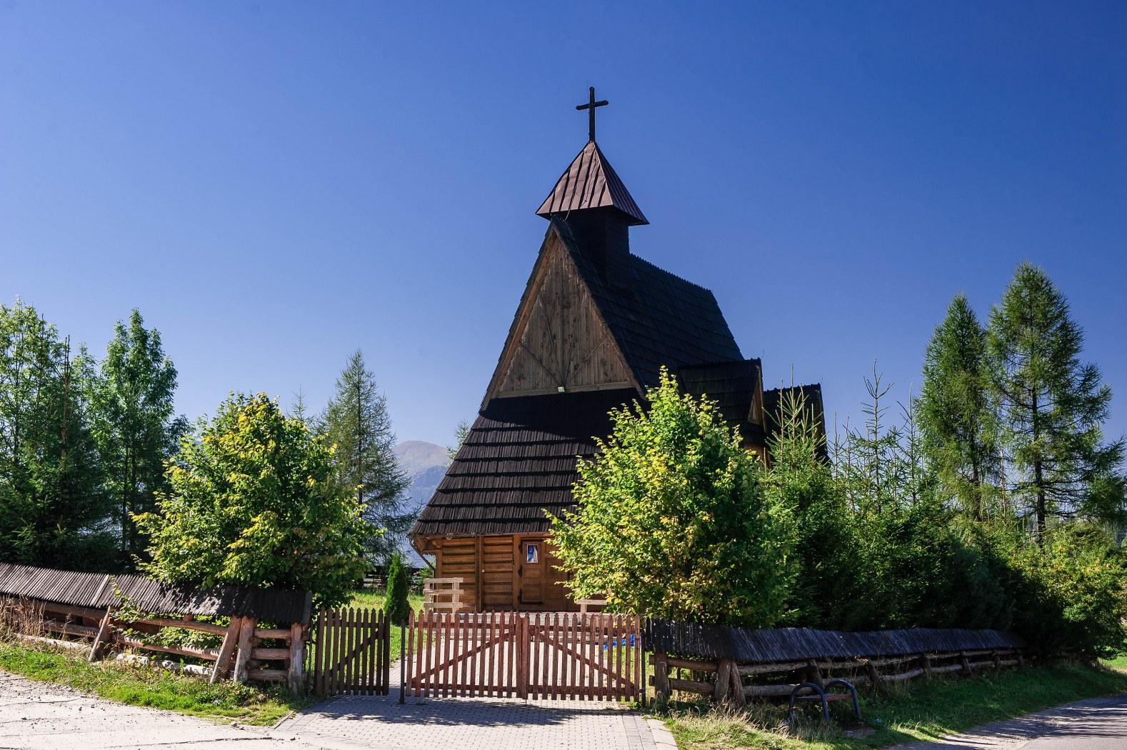 kaplička sv. Bratra Alberta