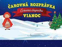 Čarovná rozprávka Vianoc