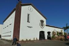 Madeira, Santana centrum