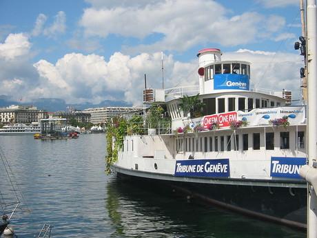 ship Genève