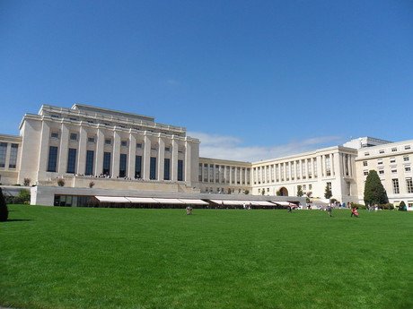 Palace of the Nations