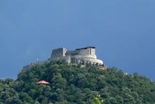 Rumunsko – historické památky