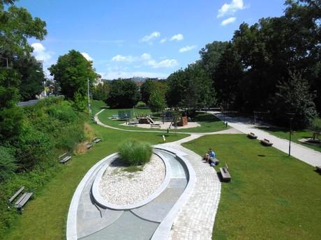 Waterworks Garden