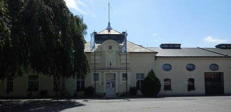 Vodárenské múzeum