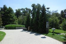Vodárenská zahrada