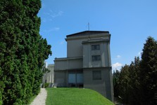 Vodárenské muzeum