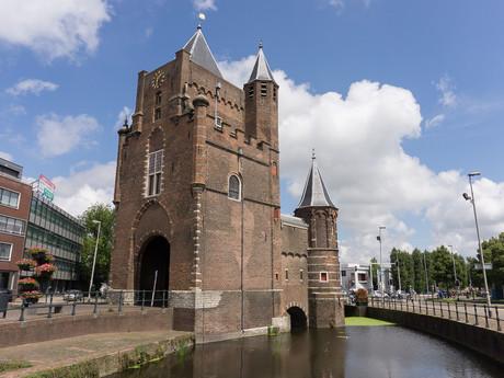 Amsterdamská brána