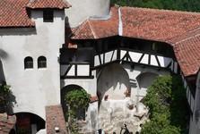 hrad Bran