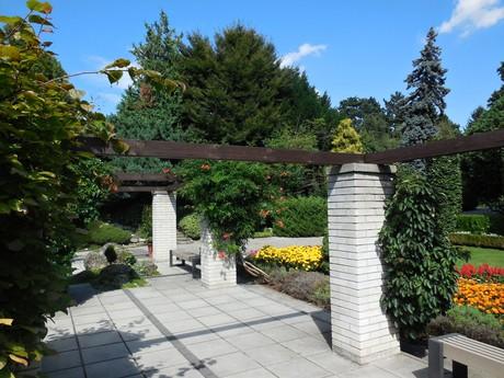 Botanická záhrada Univerzity Komenského v Bratislave