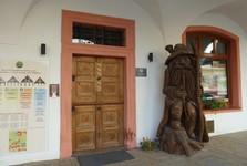 Врхлаби, музей