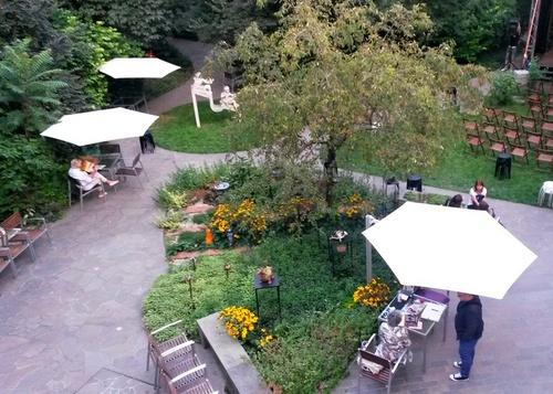 Záhrada mesto datovania Quebec datovania zadarmo