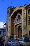 kostol San Pedro y San Pablo