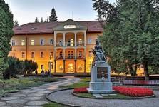 hotel Alžbeta, Bardejovské kúpele