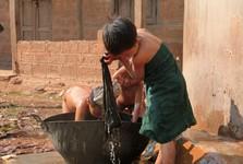 život ve vesnici