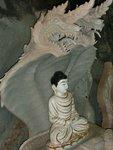 soška Budhu