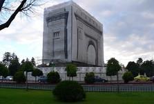 Bukurešť – Vítězný oblouk