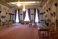 Бухарест– Palatul Parlamentului (Дворец парламента)