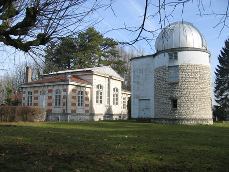 Безансонская обсерватория