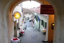town of Sibiu
