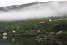 norská krajina