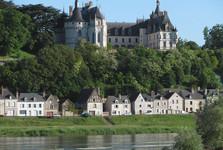 zámek Chaumont