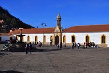 Plaza Pedro de Anzúrez
