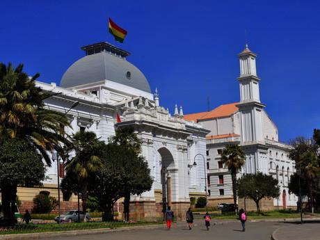 súdny palác
