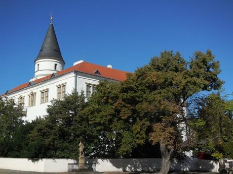 Верхняя площадь (ренессансный замок)