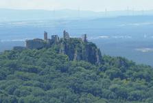 Плавецкий замок