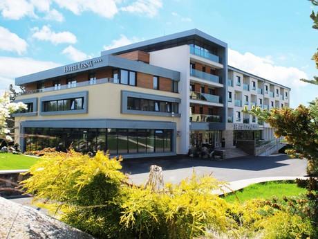 Hotel Lesná