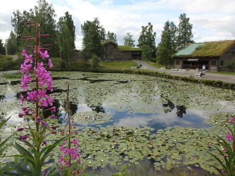 Maihaugen open air museum