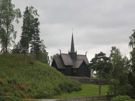 музей под открытым небом Maihaugen