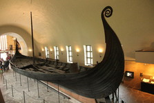 The Museum of Viking Ships
