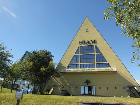 Fram Ship Museum