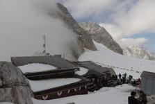 турбаза Seethaler Hütte