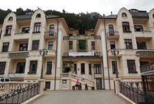Slavy Bridge – hotel