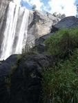Вернальский водопад