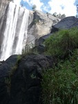 Vernal waterfall