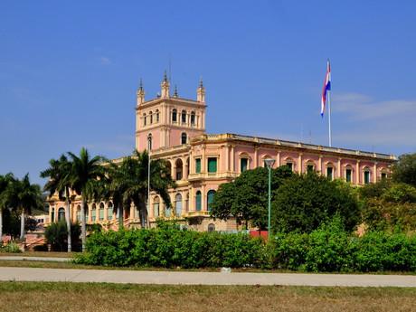 Palacio Lopéz