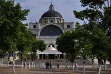 Basilica Menor Nuestra Seňora de los Milagros de Caacupé