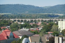viaducts in Hranice