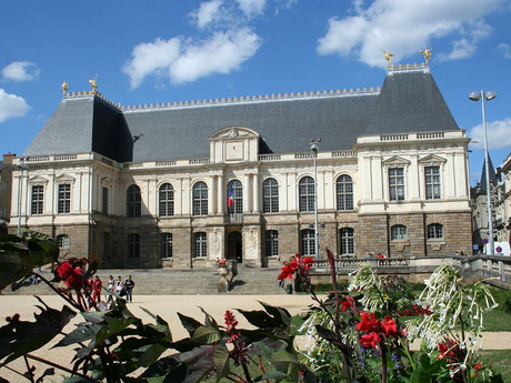 Brittany Parlement