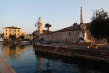 окрестности Lago di Garda