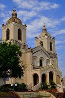 katedrála Nuestra Seňora de la Encarnacion