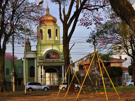 kostel San George